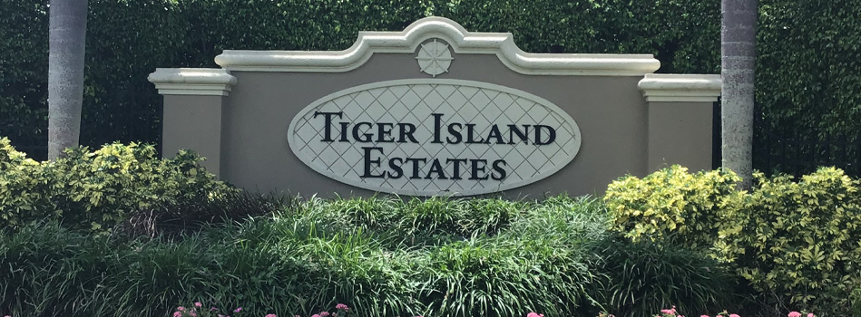 Tiger Island Estates